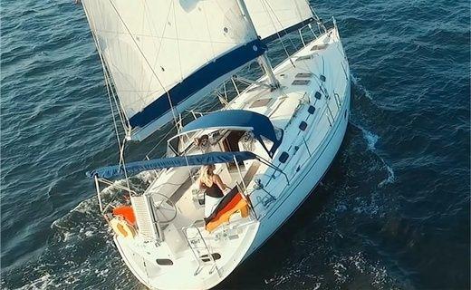 Gib Sea Custom 45