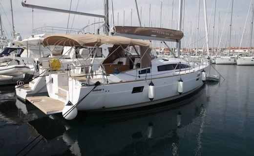 Yacht name: Kristi