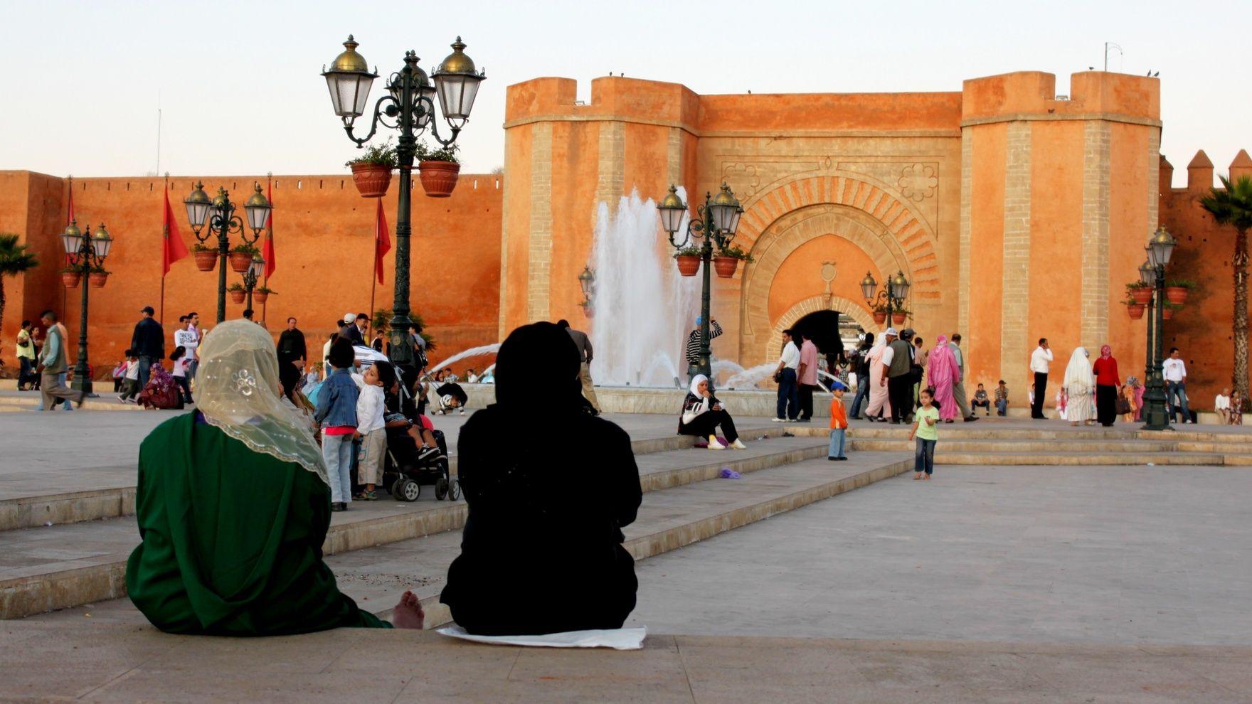 Круиз: Испания - Марокко - Канары