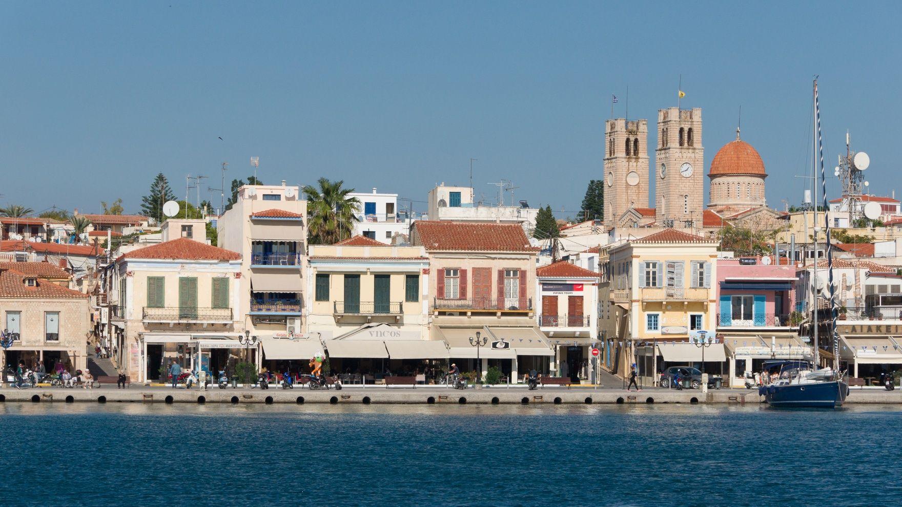 Aegean Rally 2020