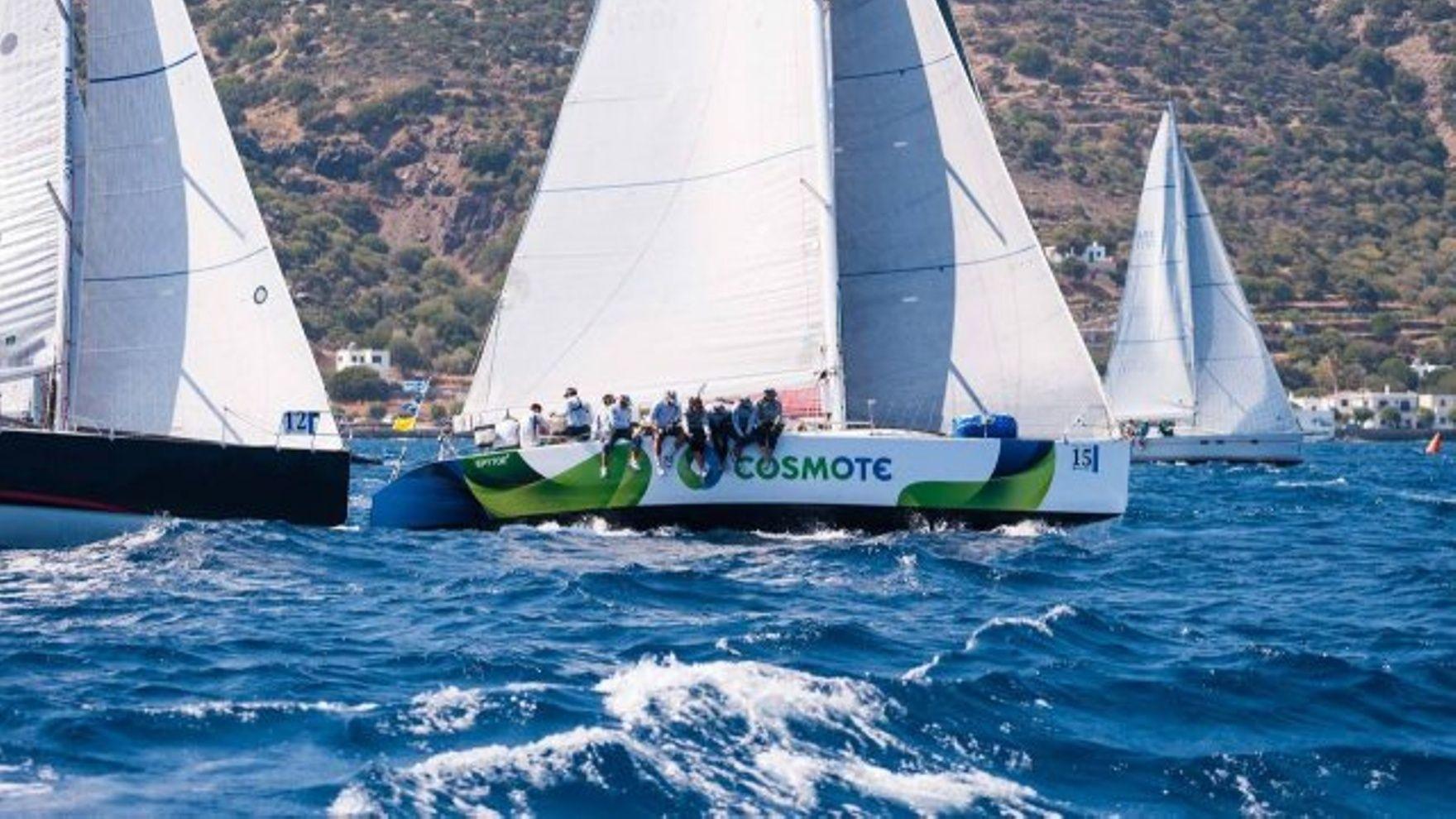 Aegean Regatta 2020