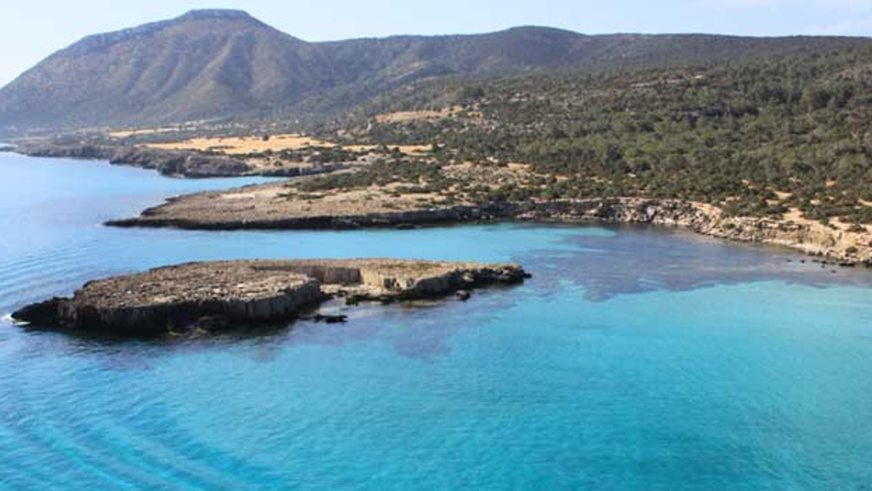 Аренда яхты на Кипре