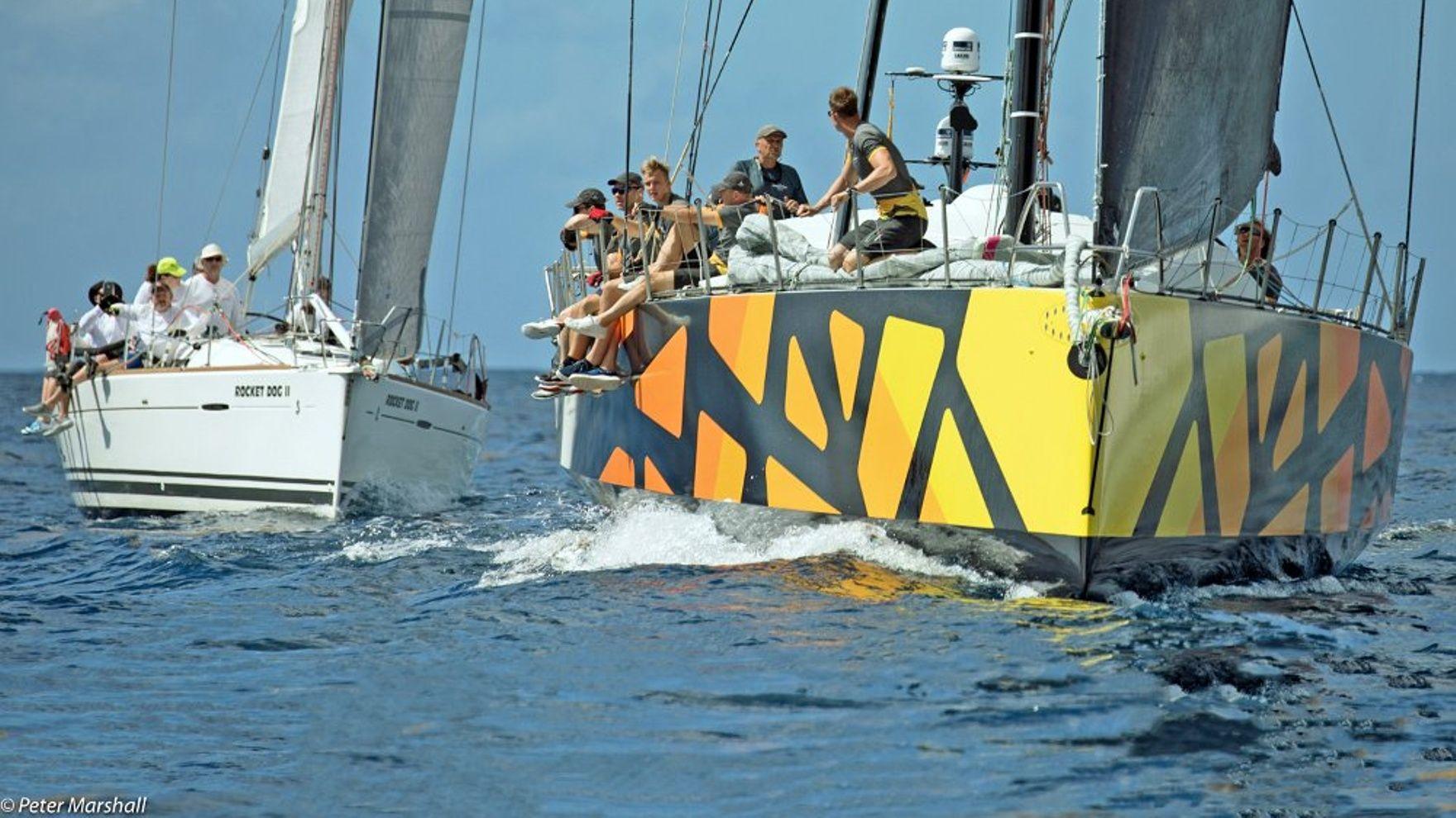 Barbados Sailing Week 2020