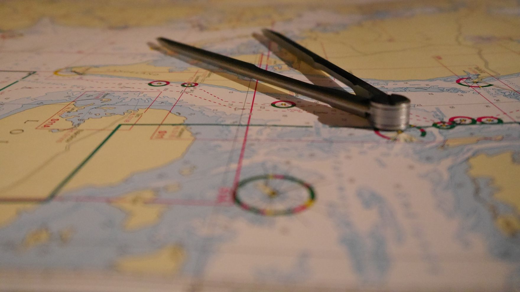 Coastal Skipper and Yachtmaster Theory online