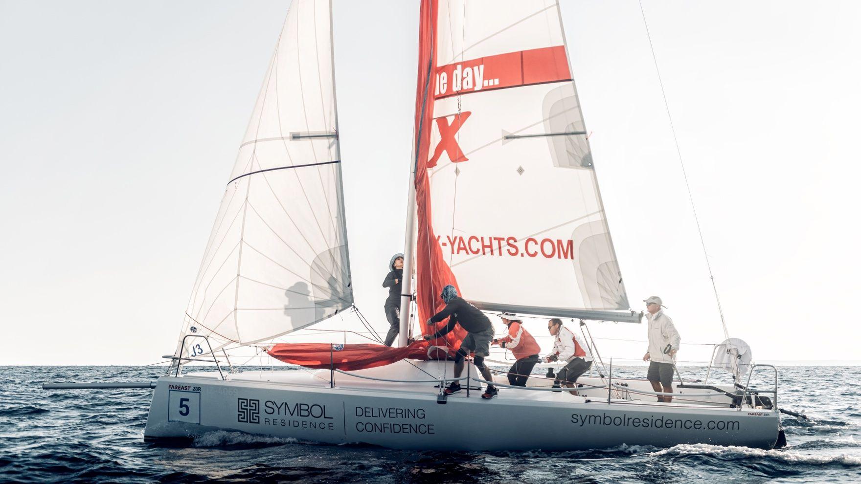 Cyprus Sea Quest 2020