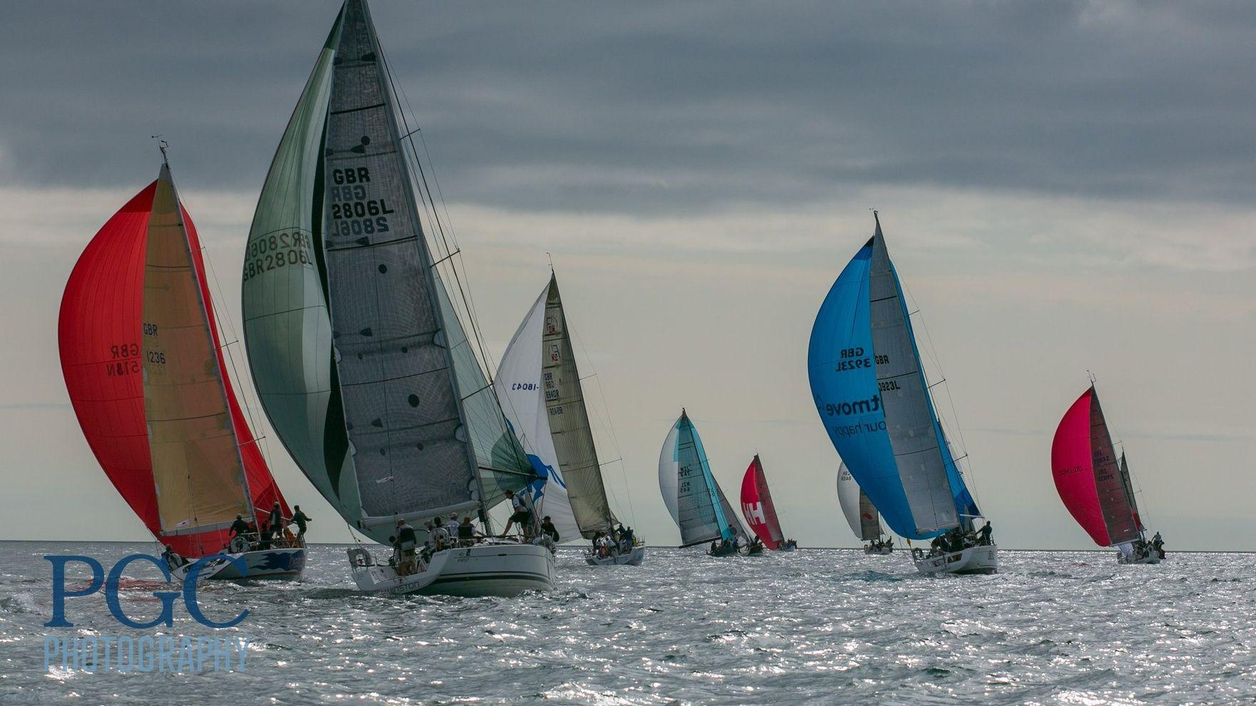 Dartmouth Royal Regatta Sailing Week 2021