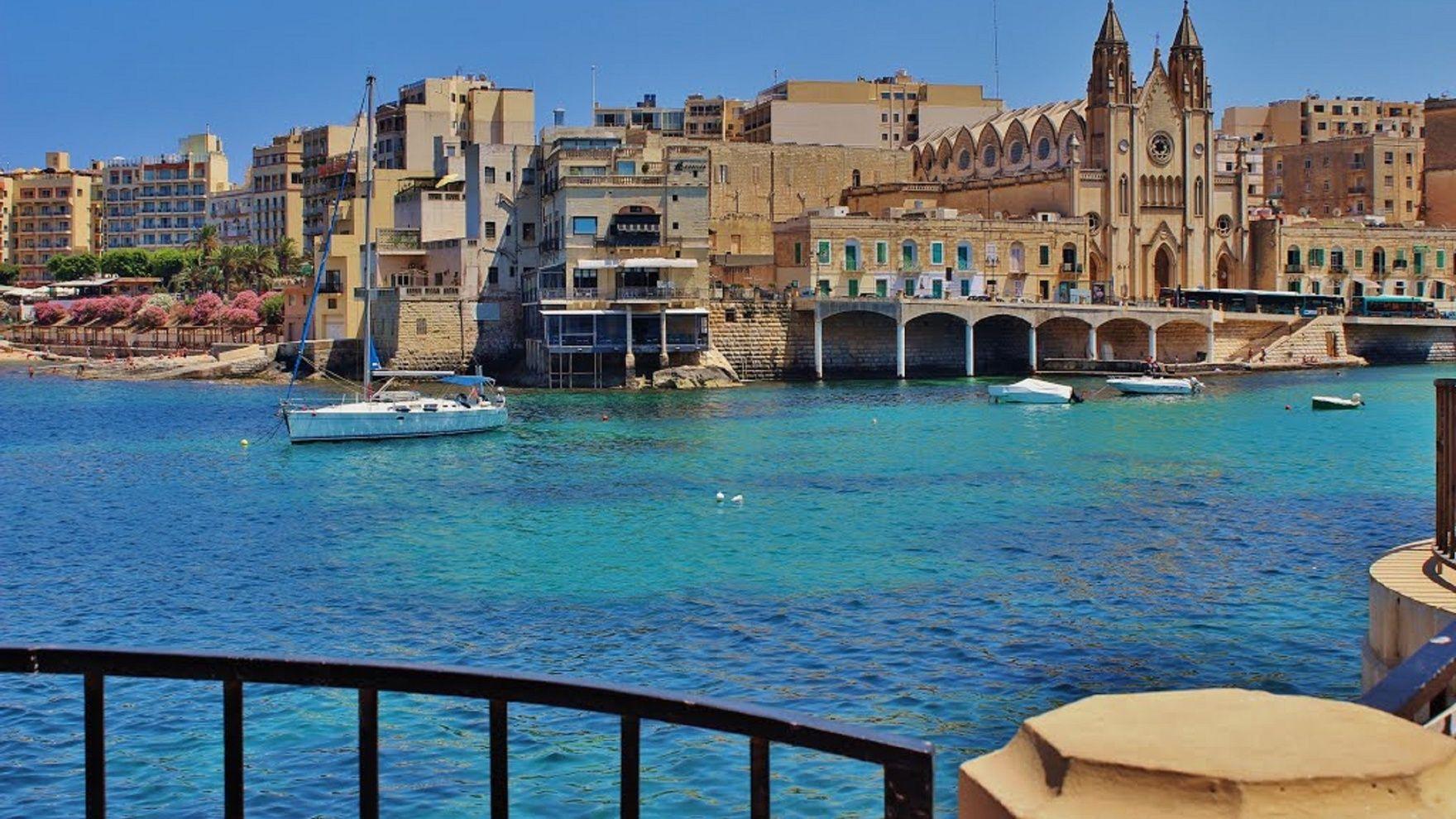 Яхта на день - Мальта