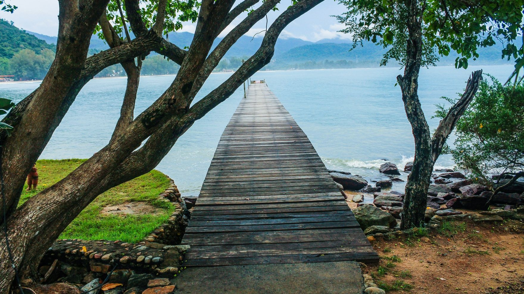 Прогулки по островам Таиланда