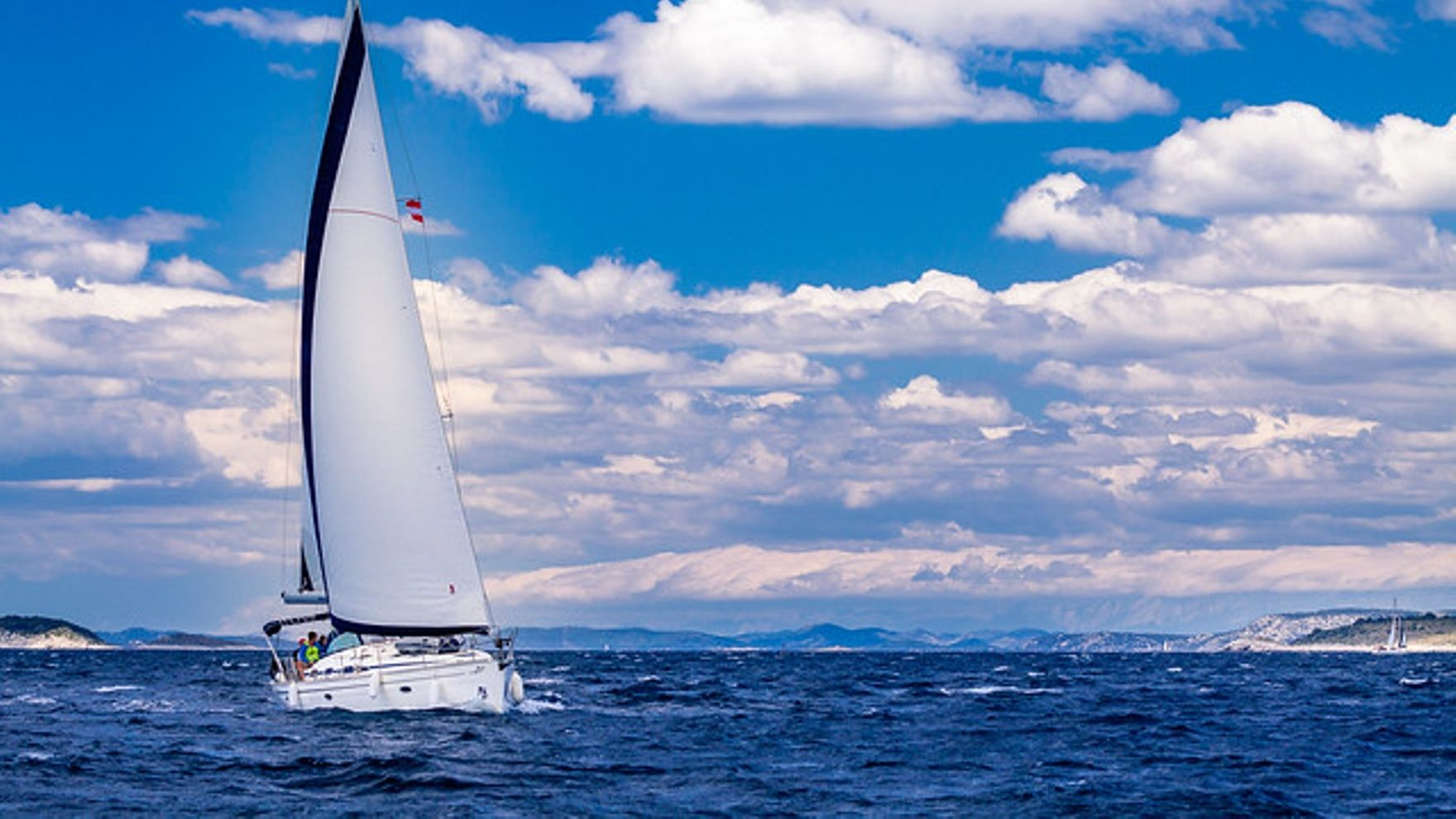 De Monaca club yacht regatta