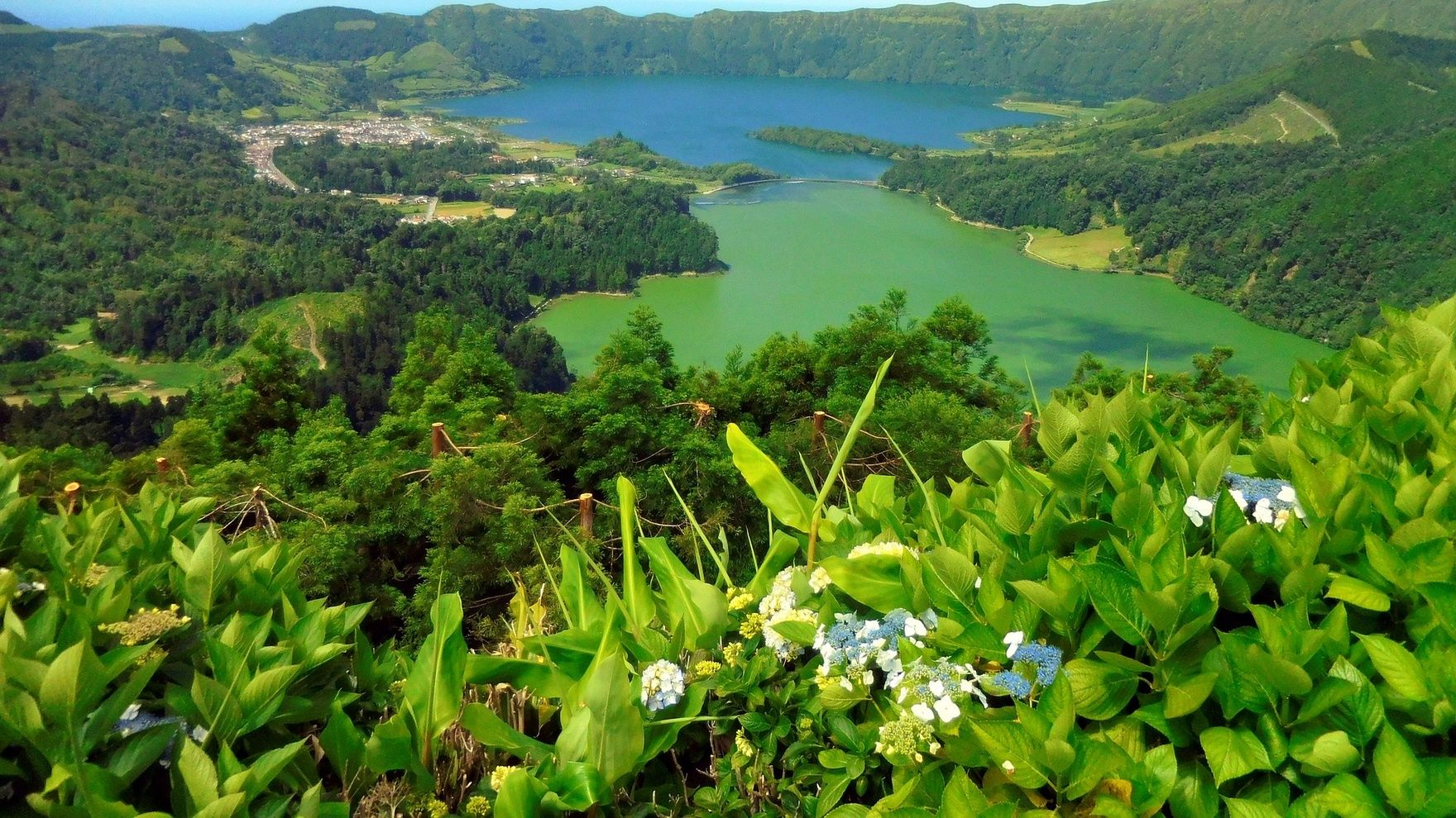 An expedition to Azores