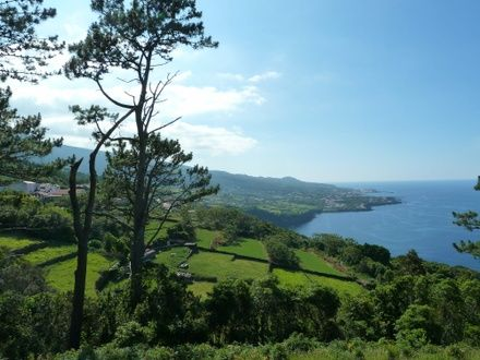 Azores expedition