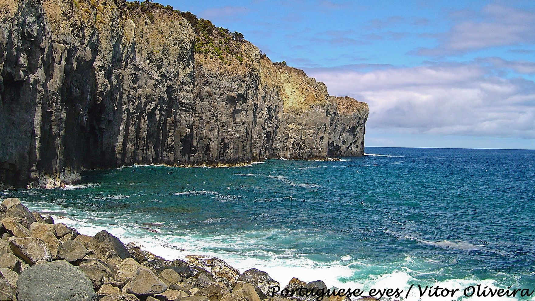 Expedition to the Azores