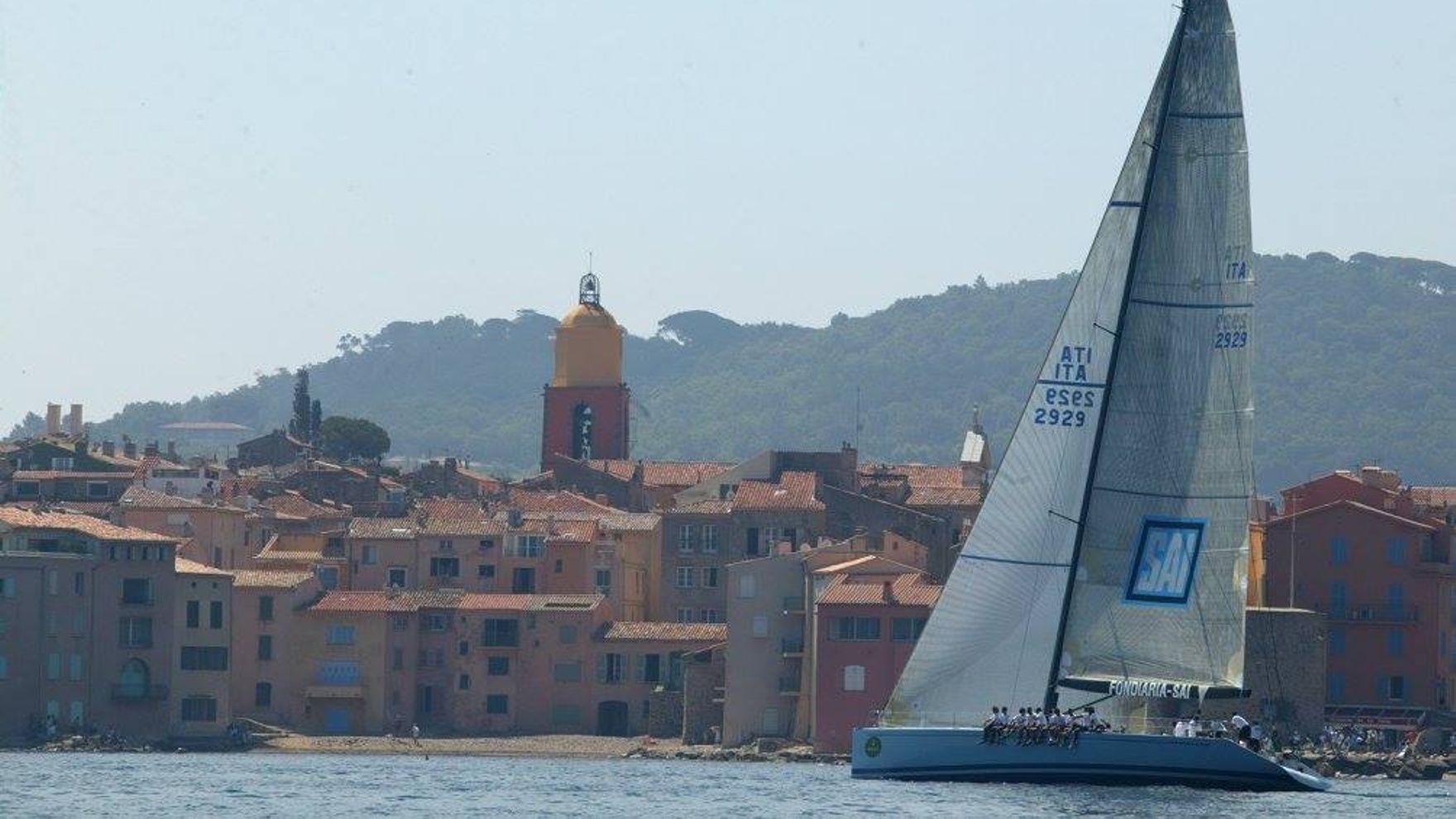 Genova Sailing Week 2021
