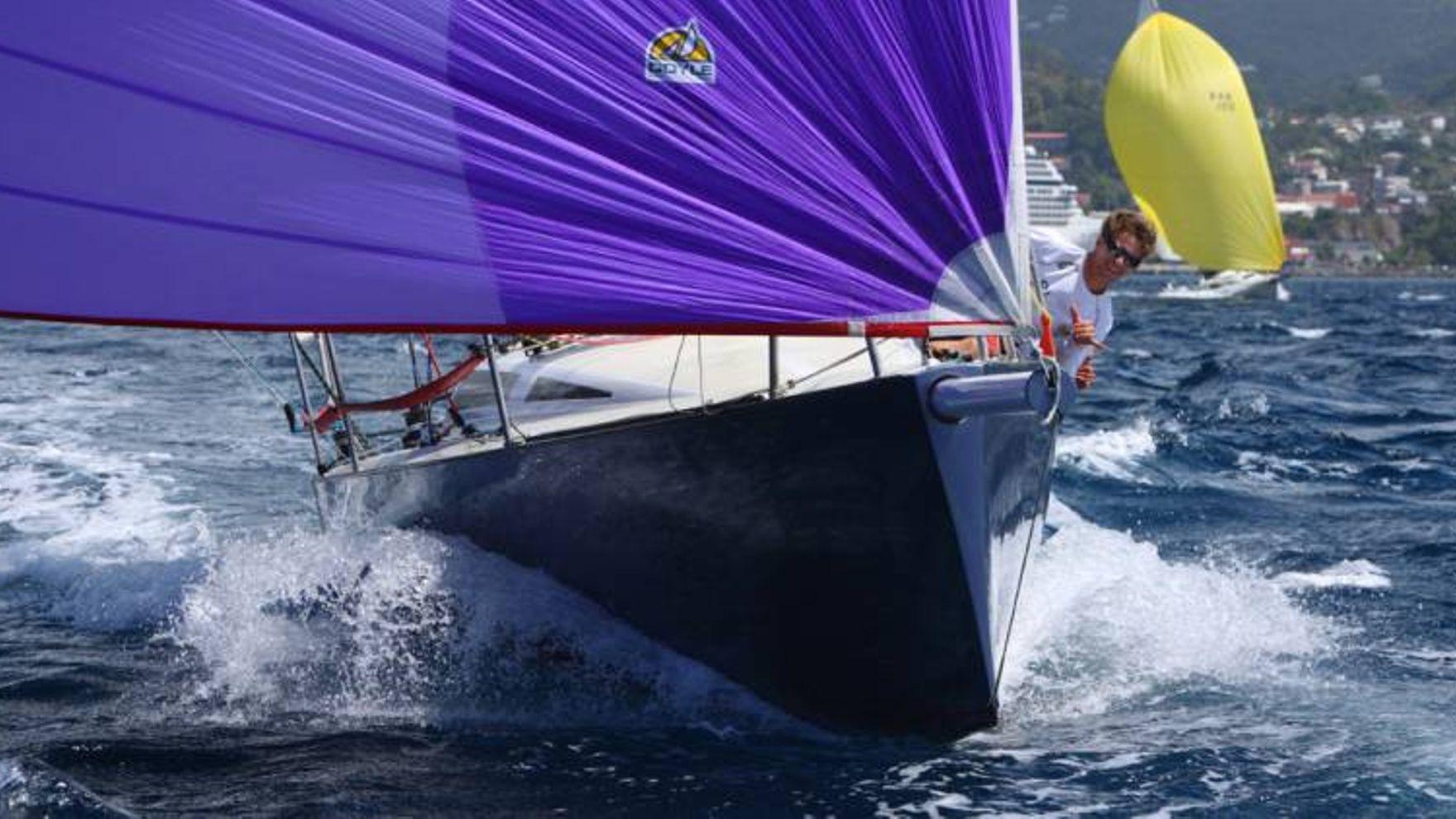 Grenada Sailing Week 2020
