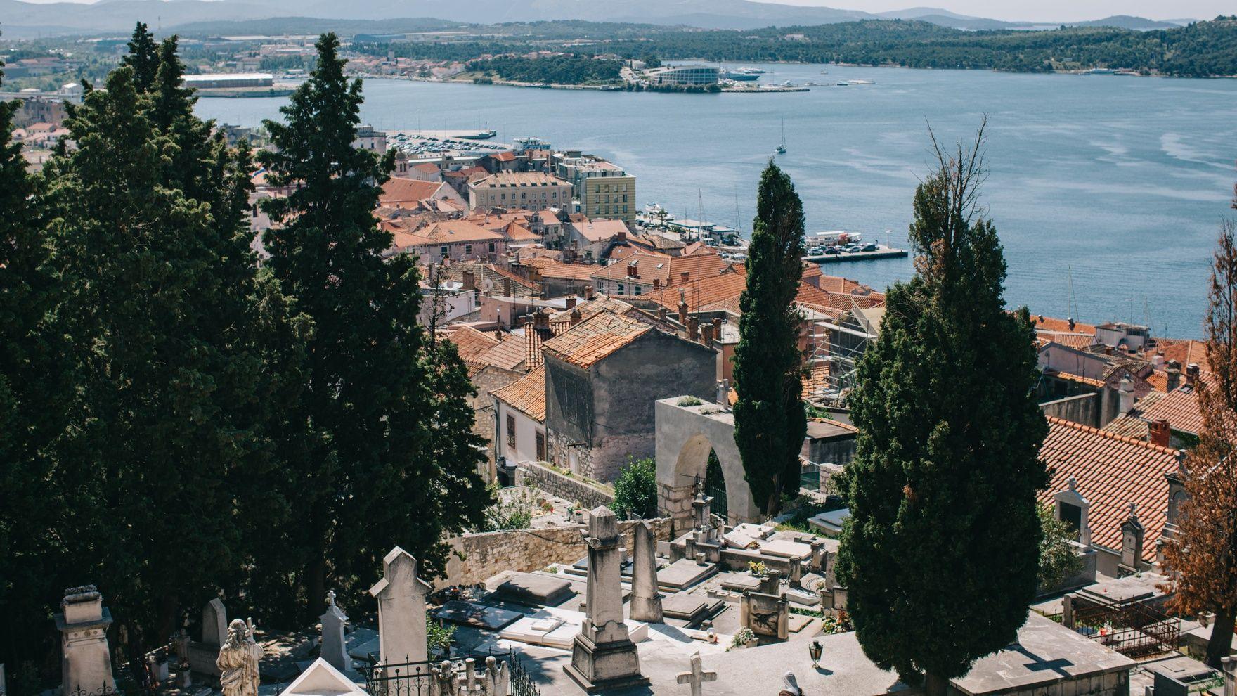 Хорватия под парусами