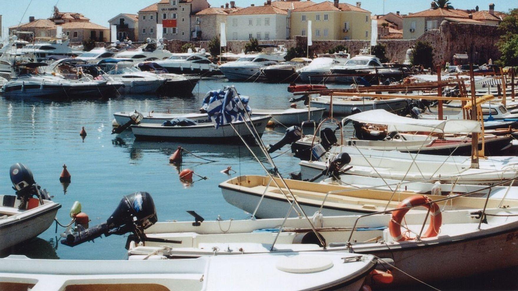 Курс International Bareboat Skipper (IYT)
