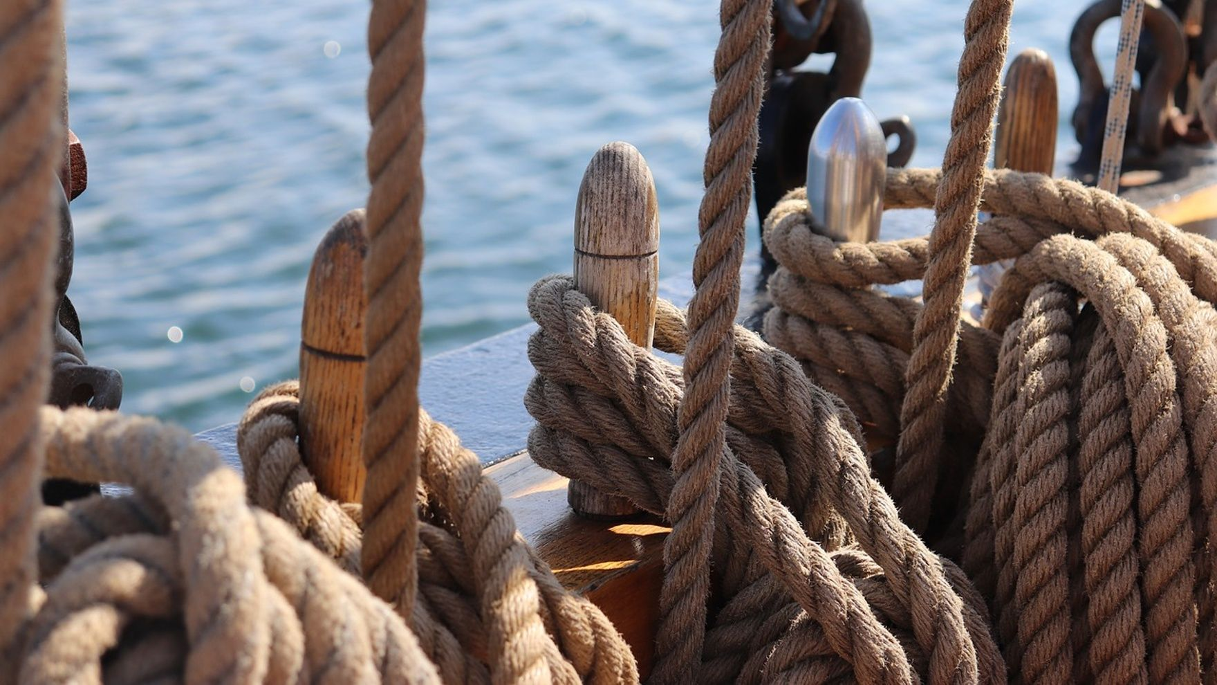 International Bareboat Skipper (IYT) Course