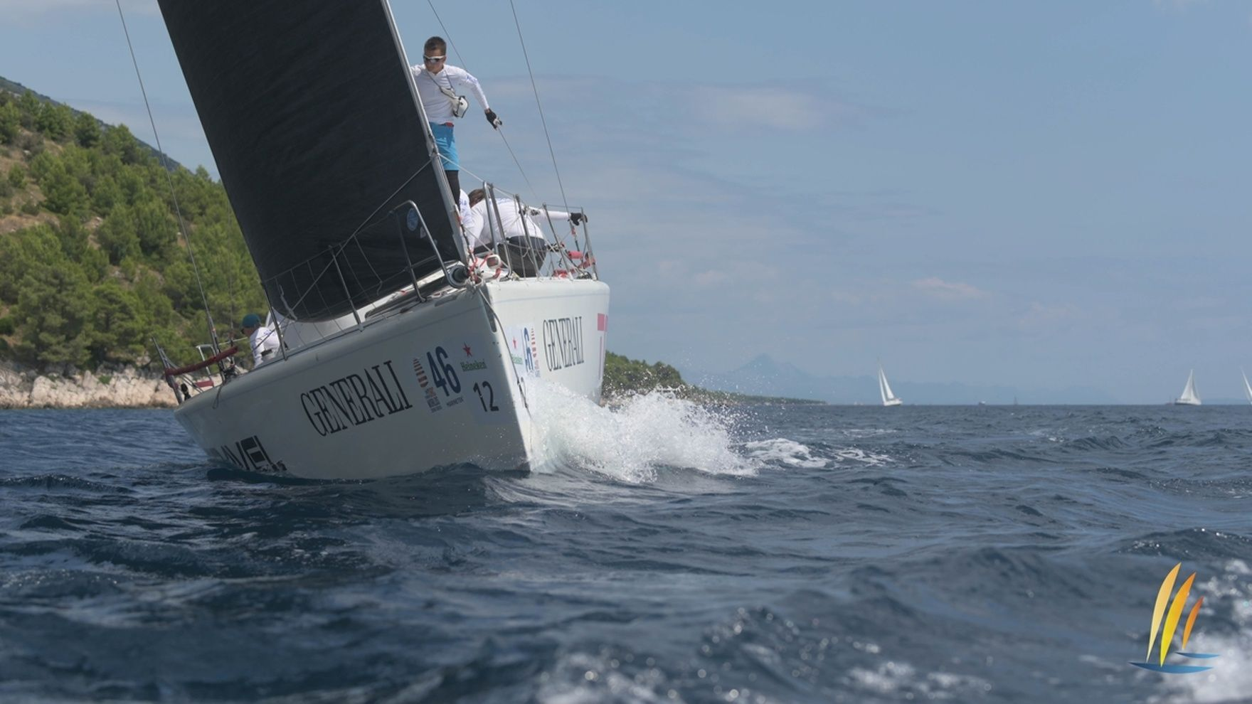 International Regatta Croatia 2021
