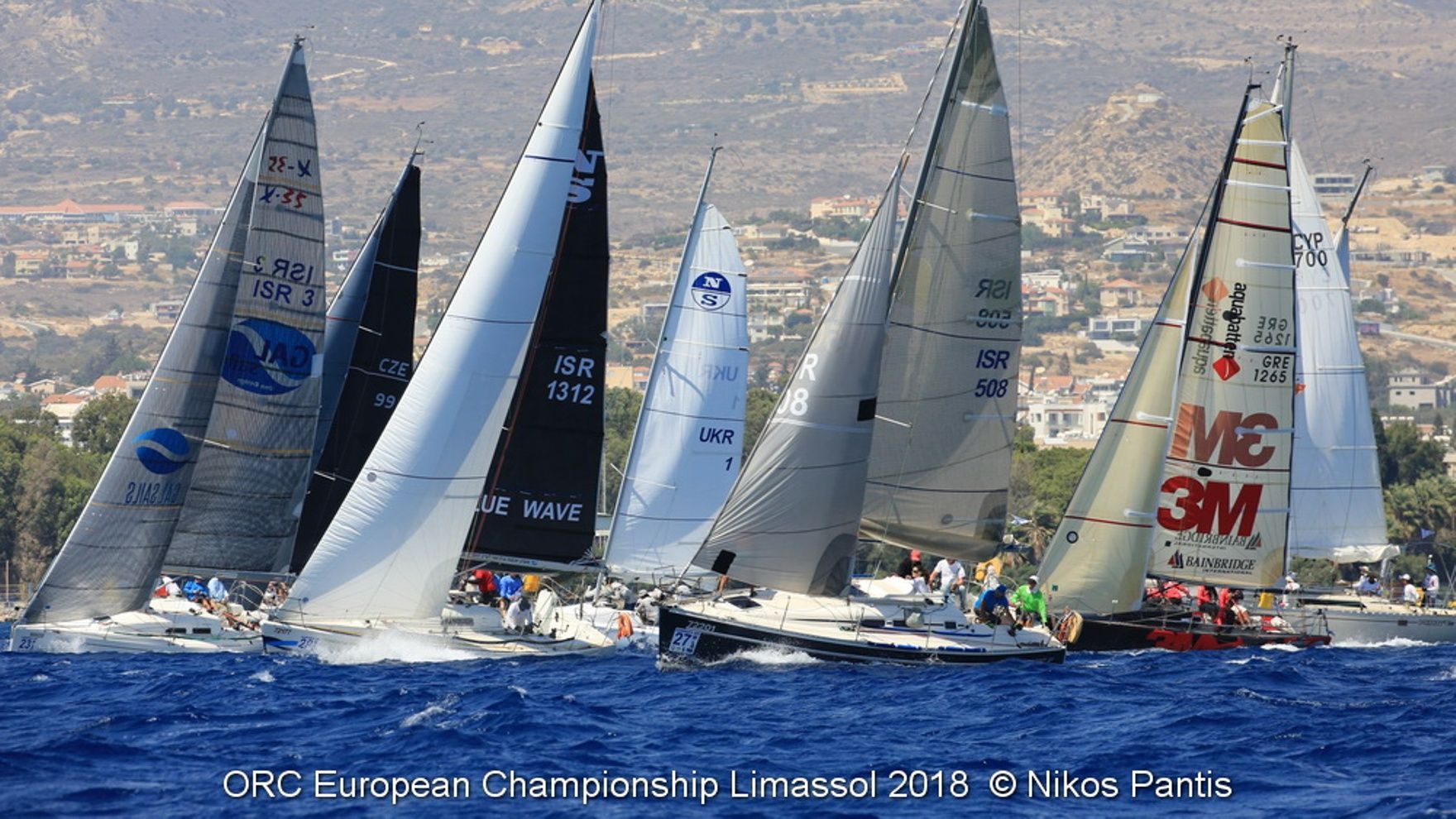Ioannideia 2019 ORC Challenge Trophy Mare Nostrum