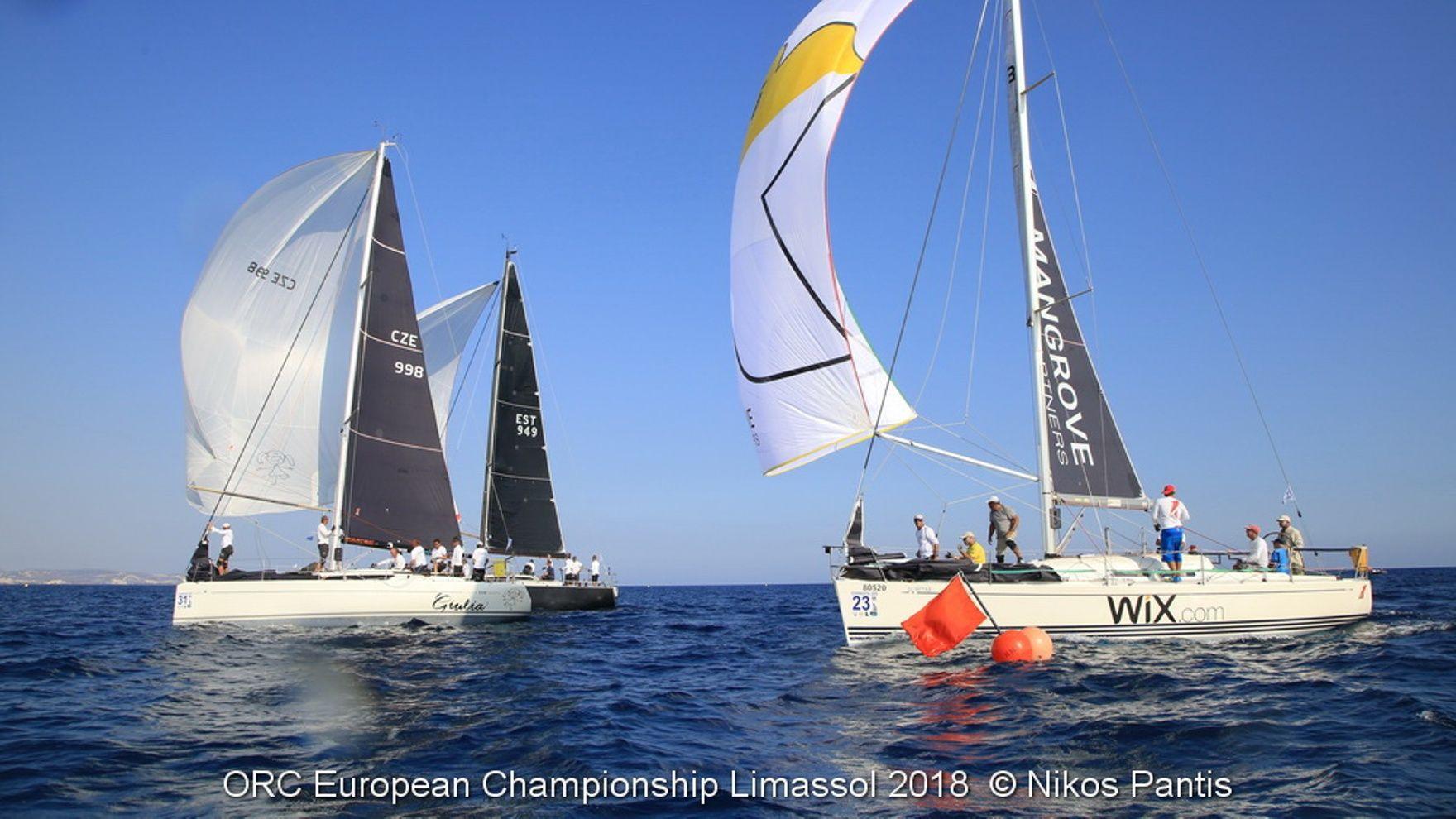 Ioannideia 2020 ORC Challenge Trophy Mare Nostrum