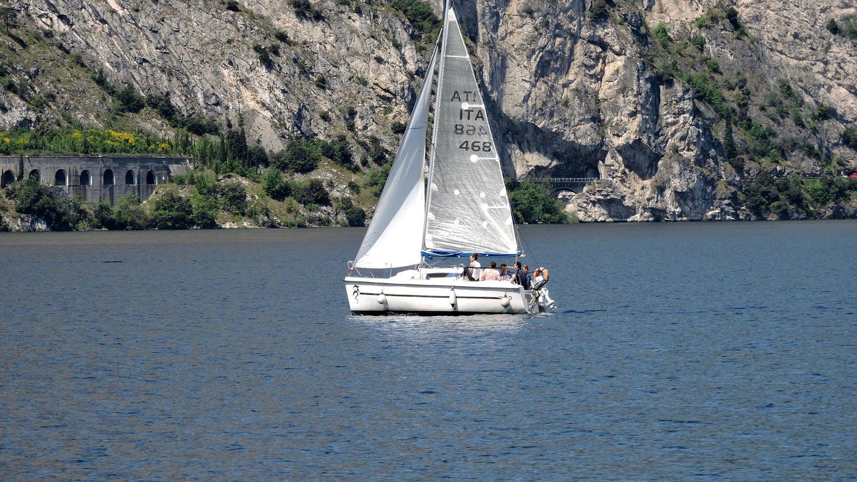Курс ISSA Offshore Skipper