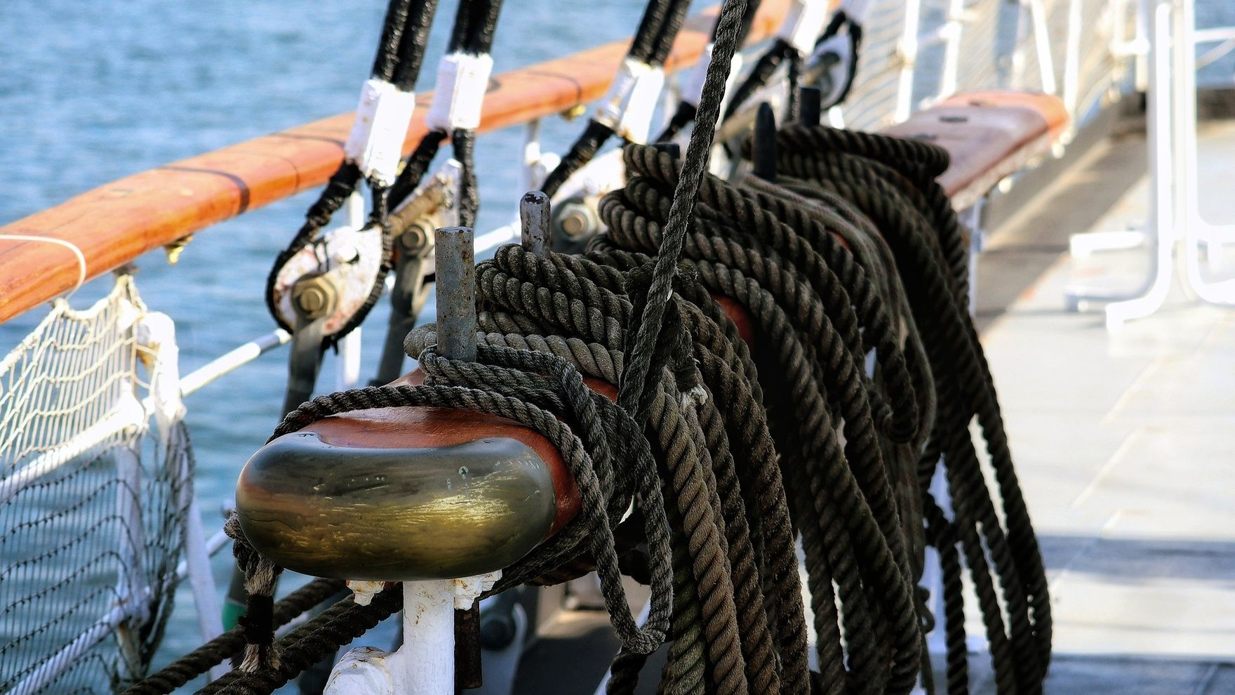 ISSA Offshore Skipper course