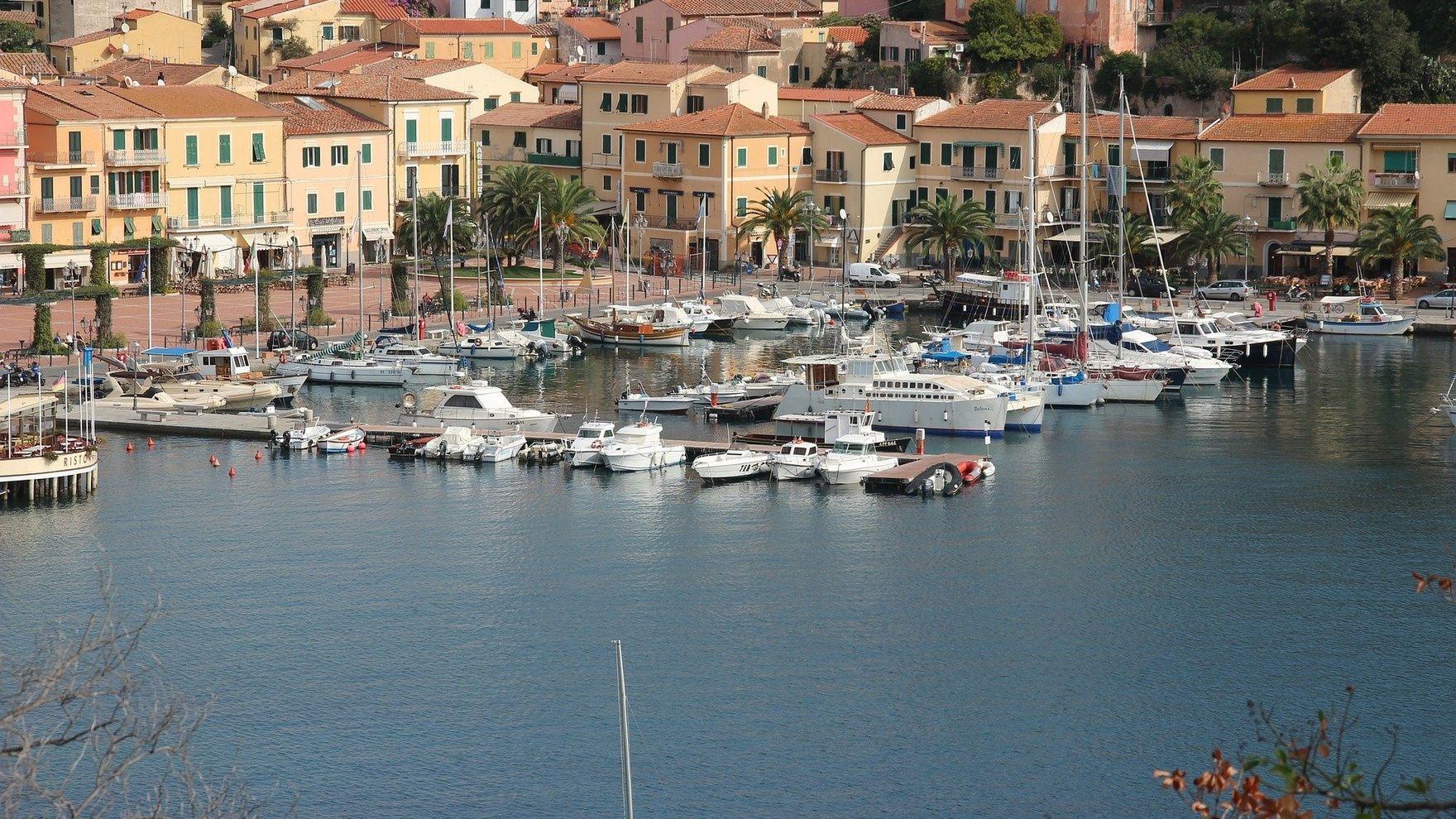 Итальянские каникулы 2021: Фоллоника - Рим