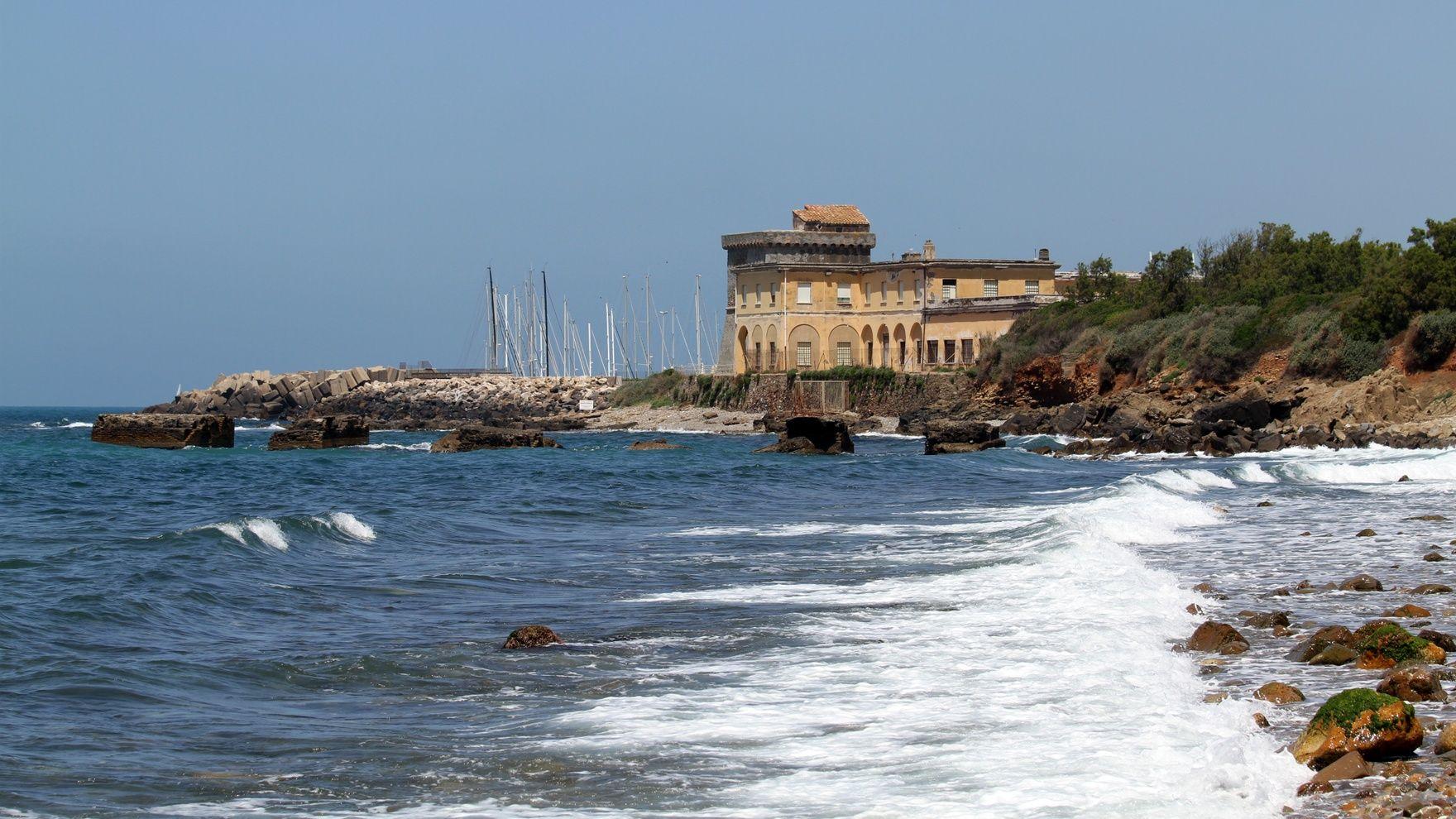 Italian Vacation 2021: Follonica —  Rome