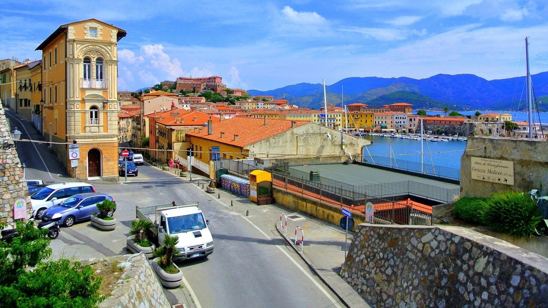 Italian Vacation 2021: Follonica