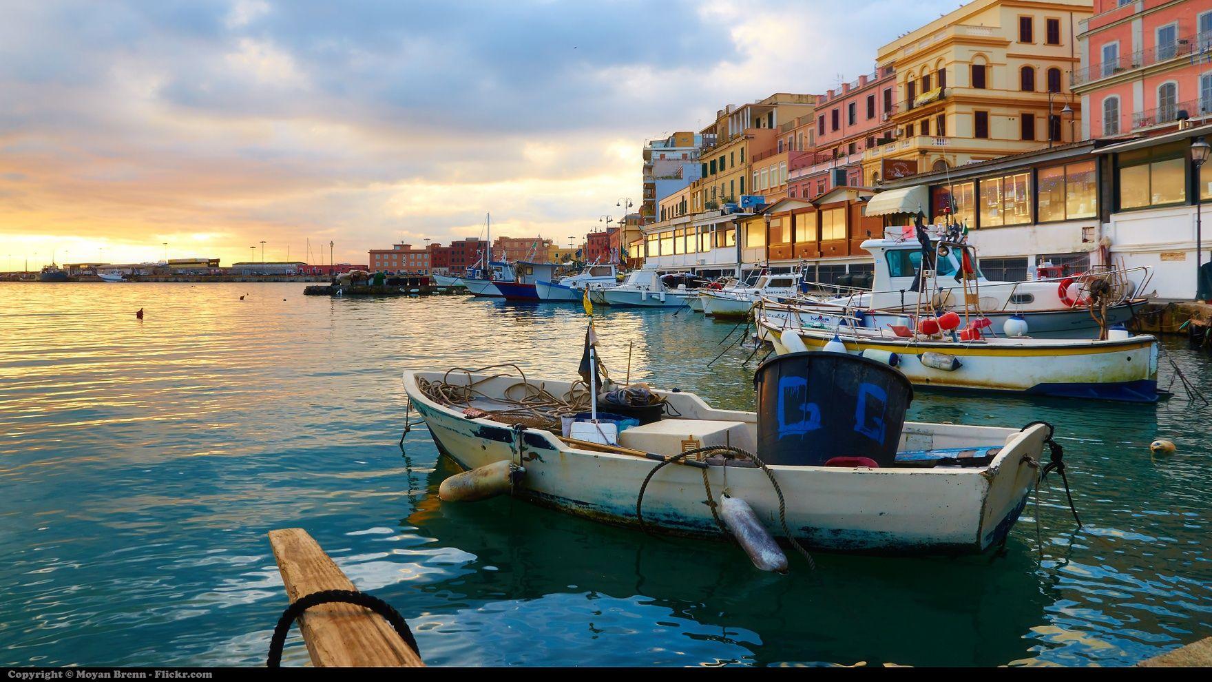 Italian Vacation: from Rome to Naples