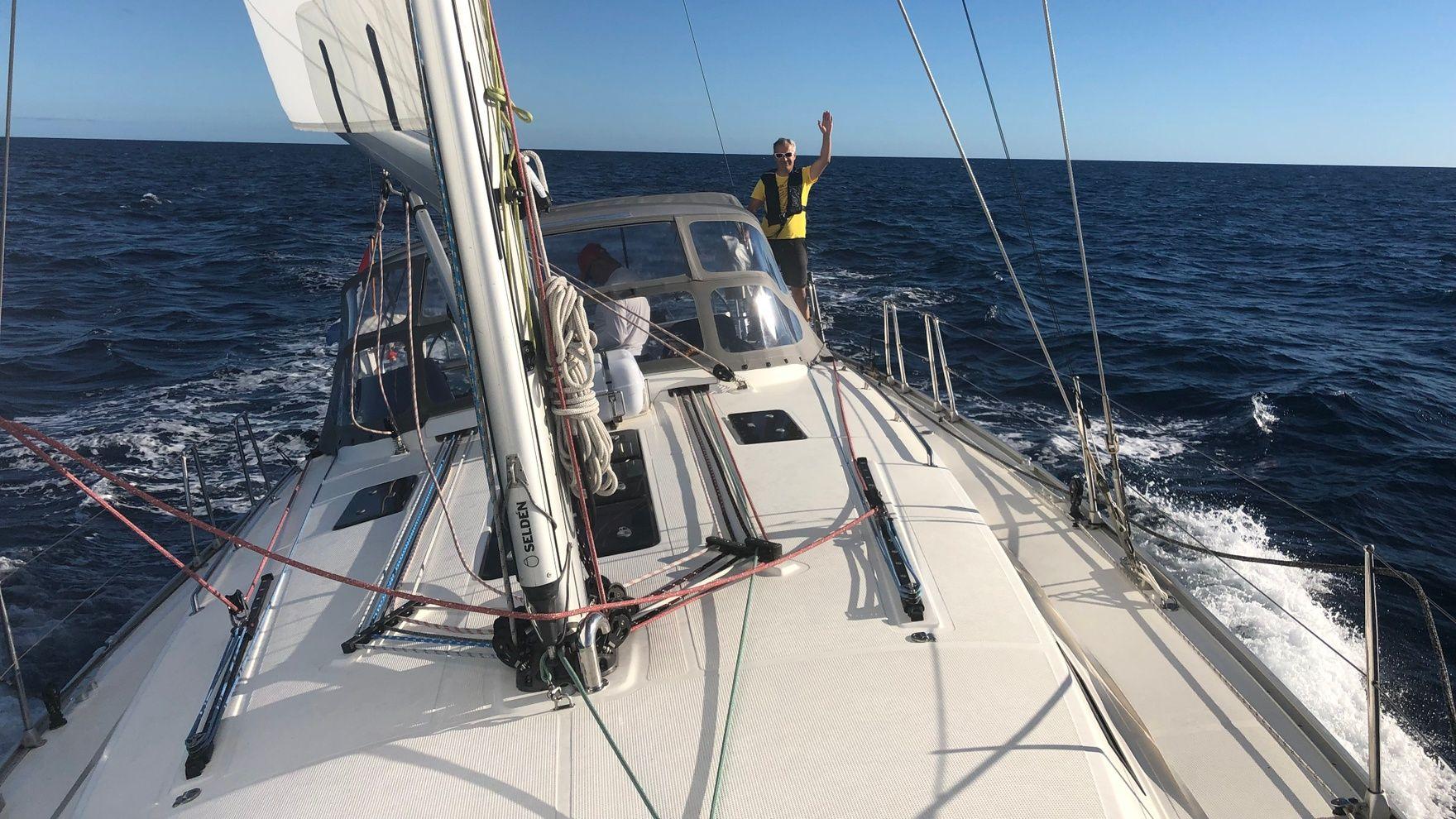 Канары. 4 острова Тенерифе - Ла Гомера - Ла Пальма - Иерро за 10 дней. 310 nm