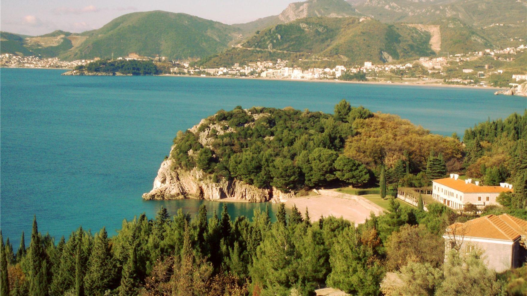 Vacation in Montenegro