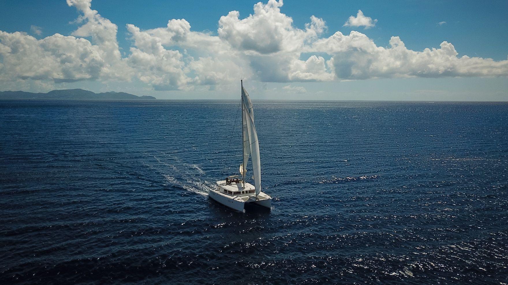 Caribbean Cruise: Martinique— Saint Vincent and the Grenadines— Mustique— Santa Lucia— Martinique
