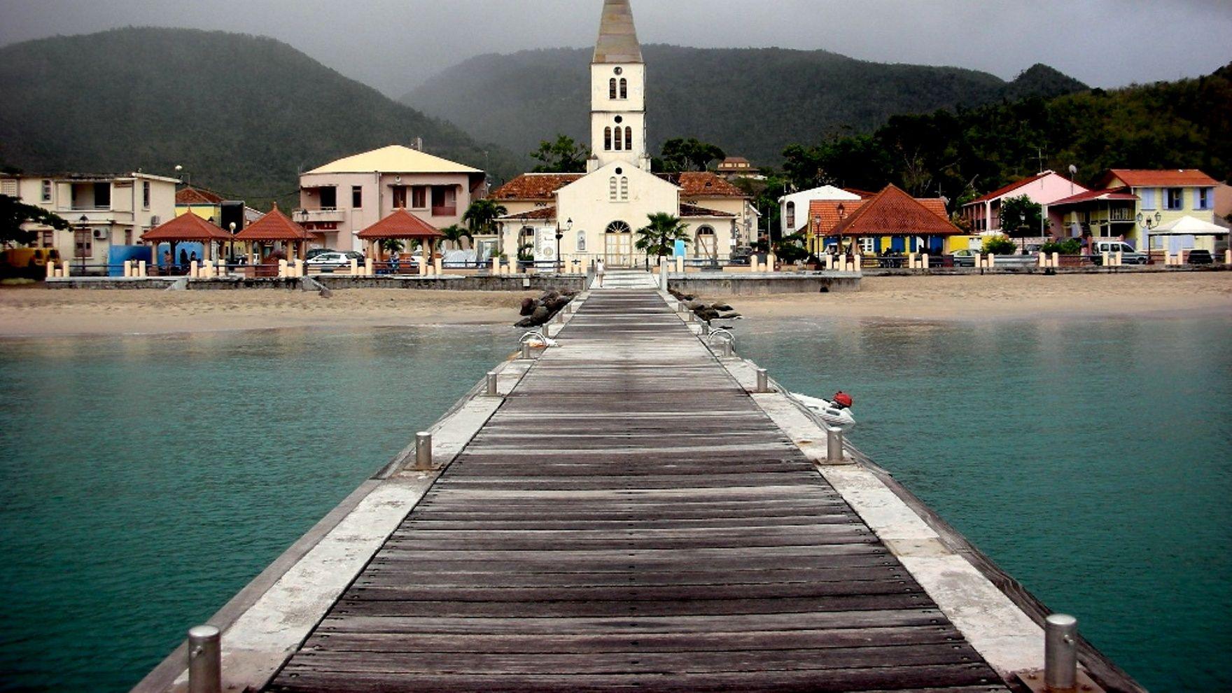 The Caribbean 2020 on a sailing catamaran