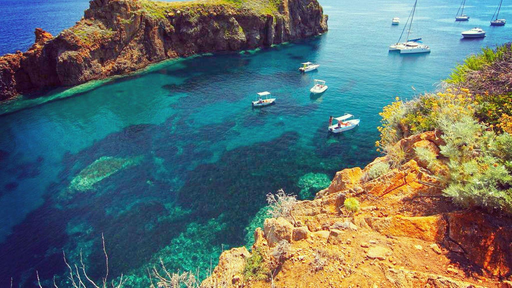 Круиз неизведанная Сицилия