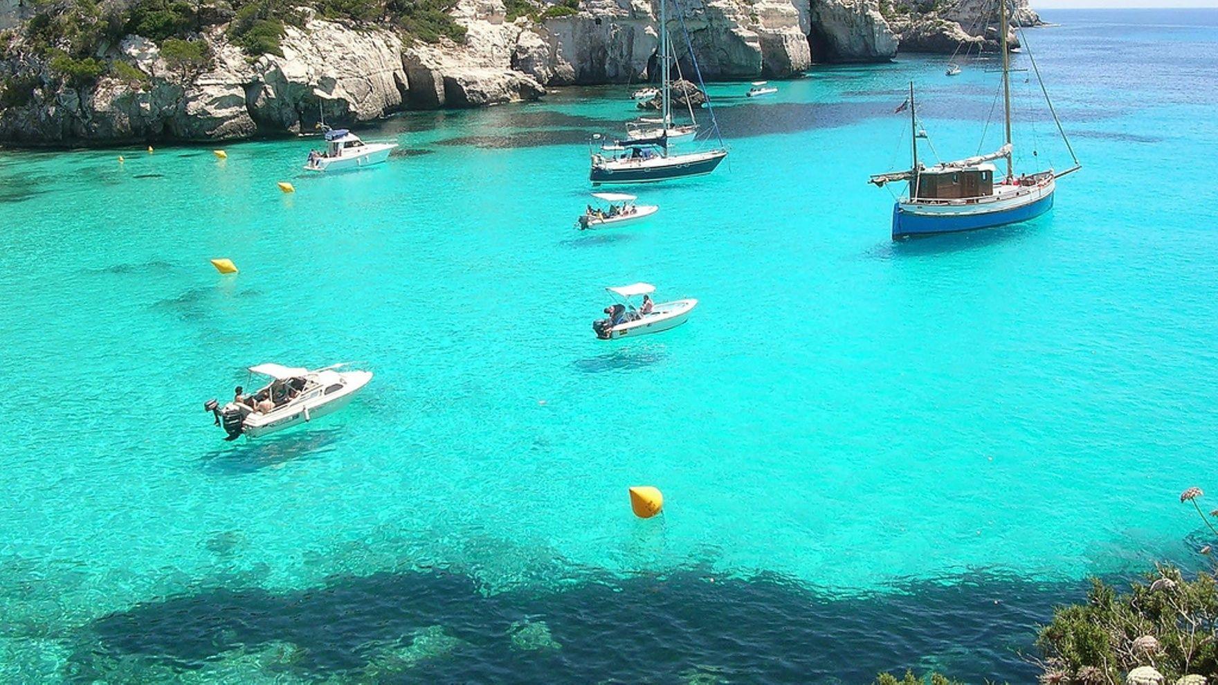 Balearic Islands cruise