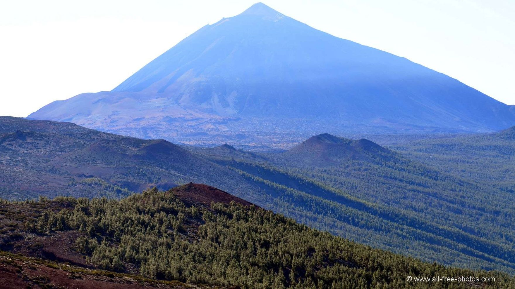 Canary Islands cruise from Tenerife