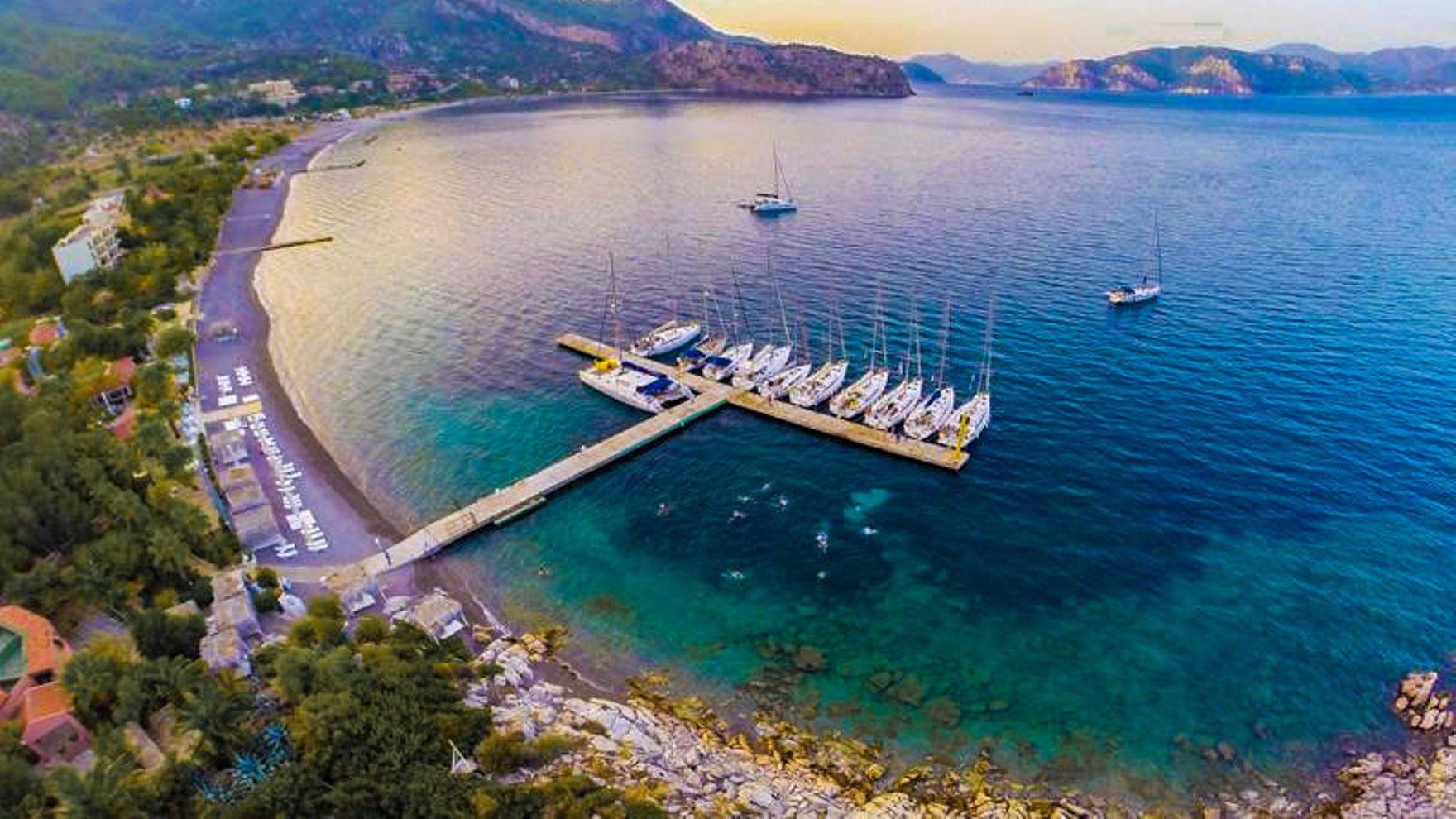 Круиз по Турецкому Средиземноморью