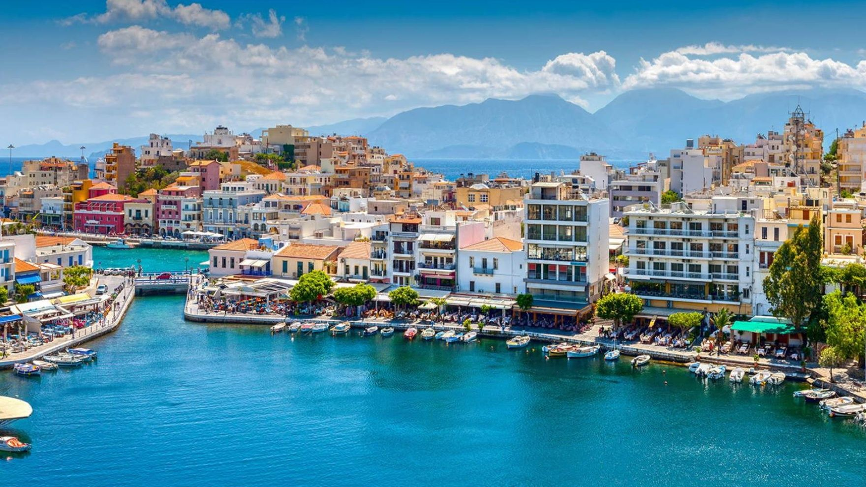 A cruise: Turkey - Greek Islands