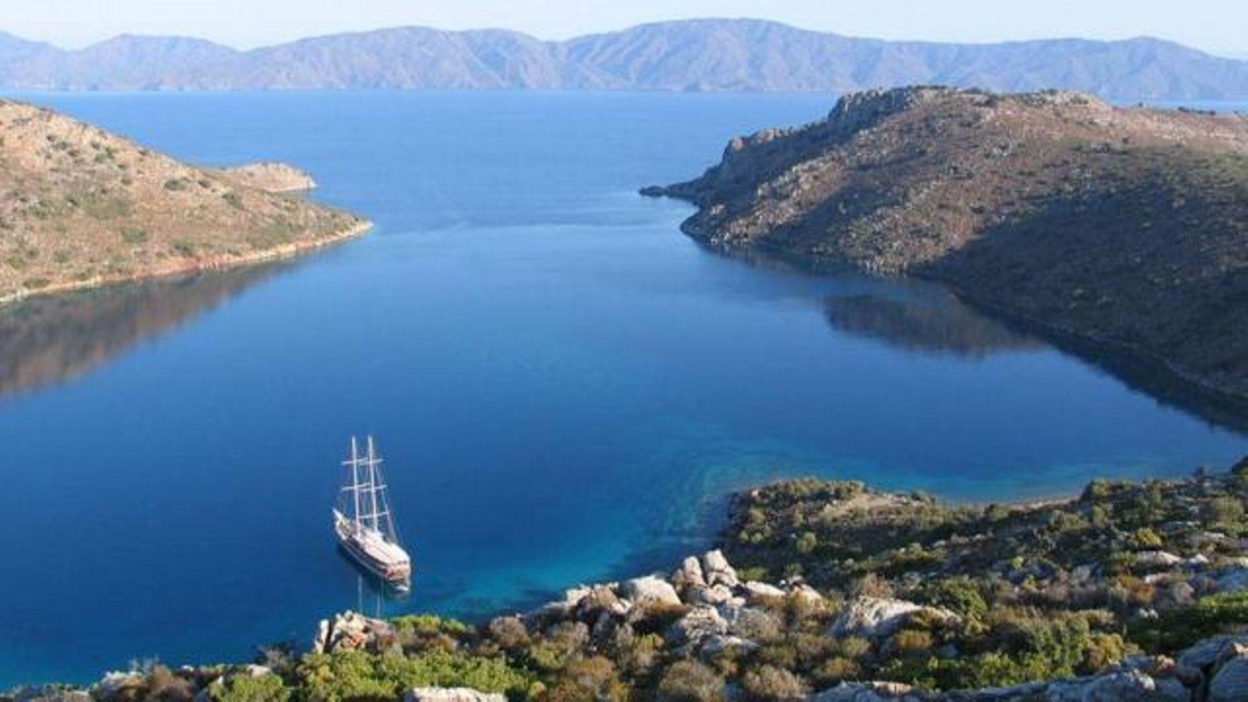 A Turkish cruise