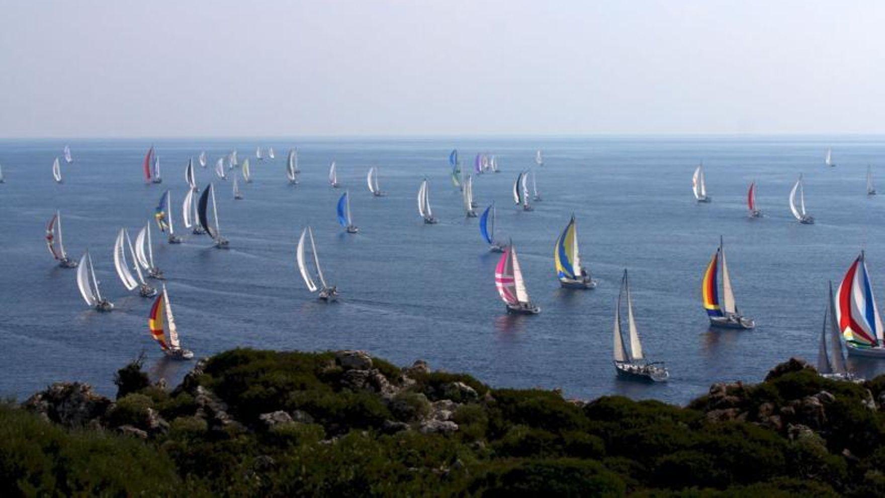 Курсы яхтинга в Турции DAY SKIPPER PRACTICAL