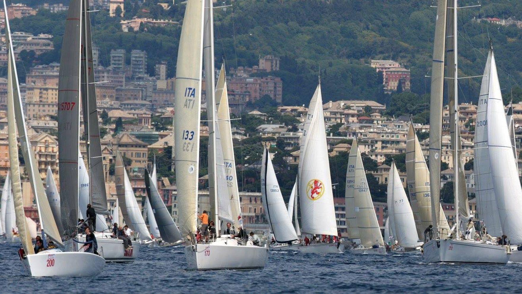 Le Regate di Primavera a Portofino – Splendido Mare Cup 2021