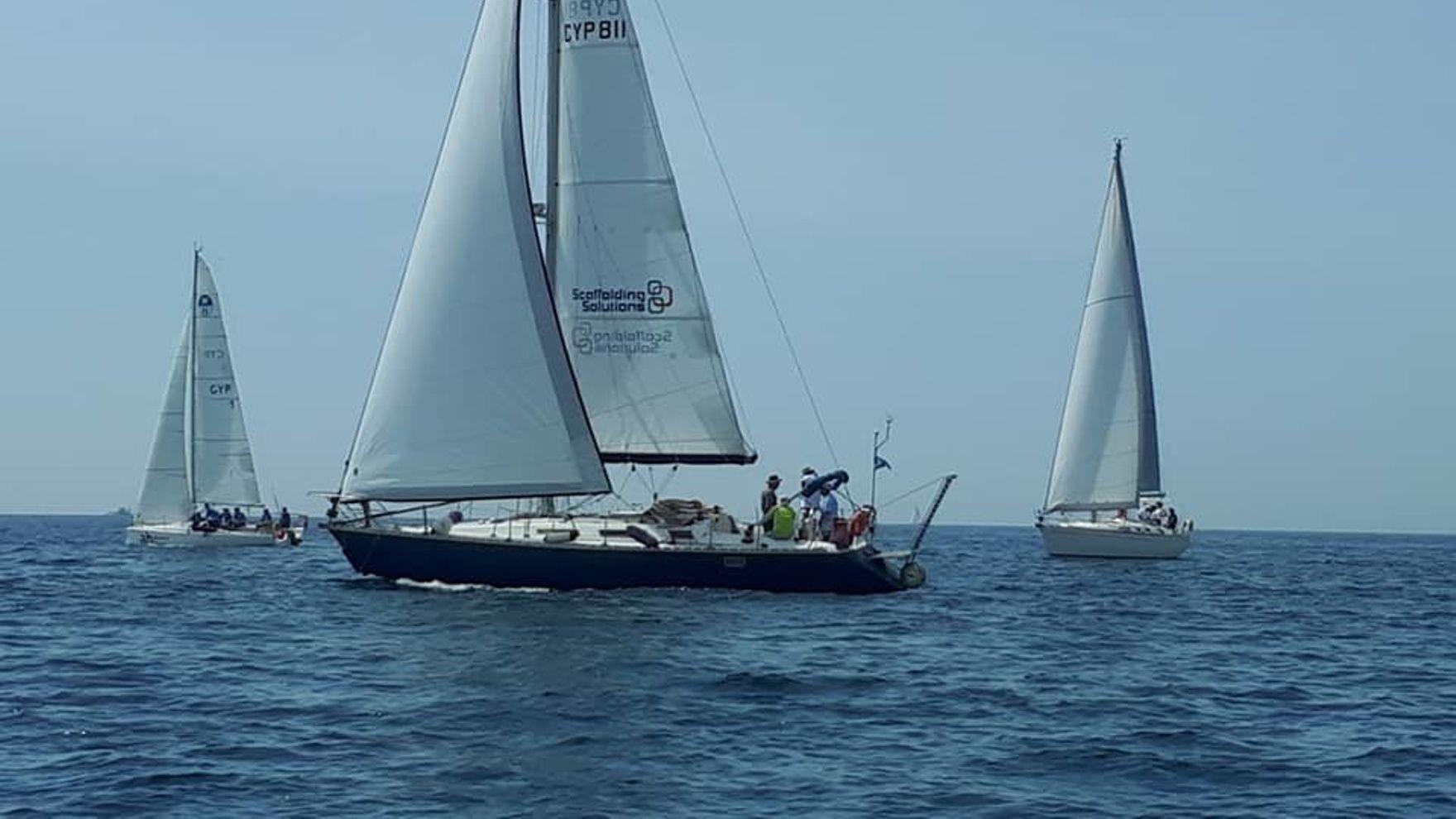 Ledra Race 2020