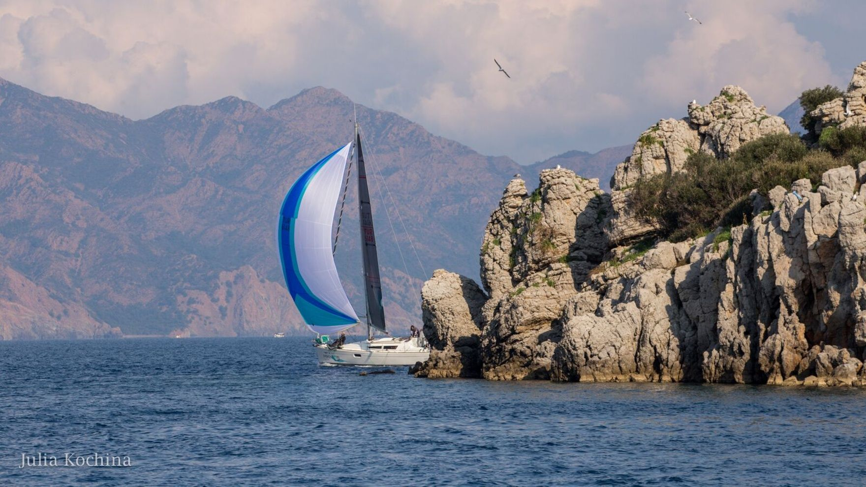 Marmaris International Race Week 2019