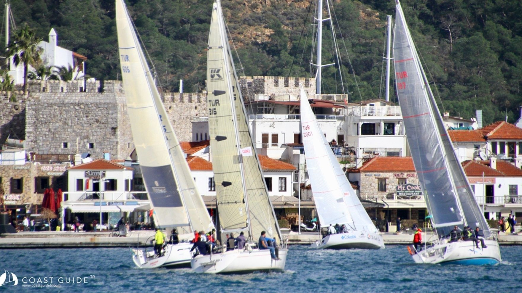 Marmaris Winter Trophy 2020-2021
