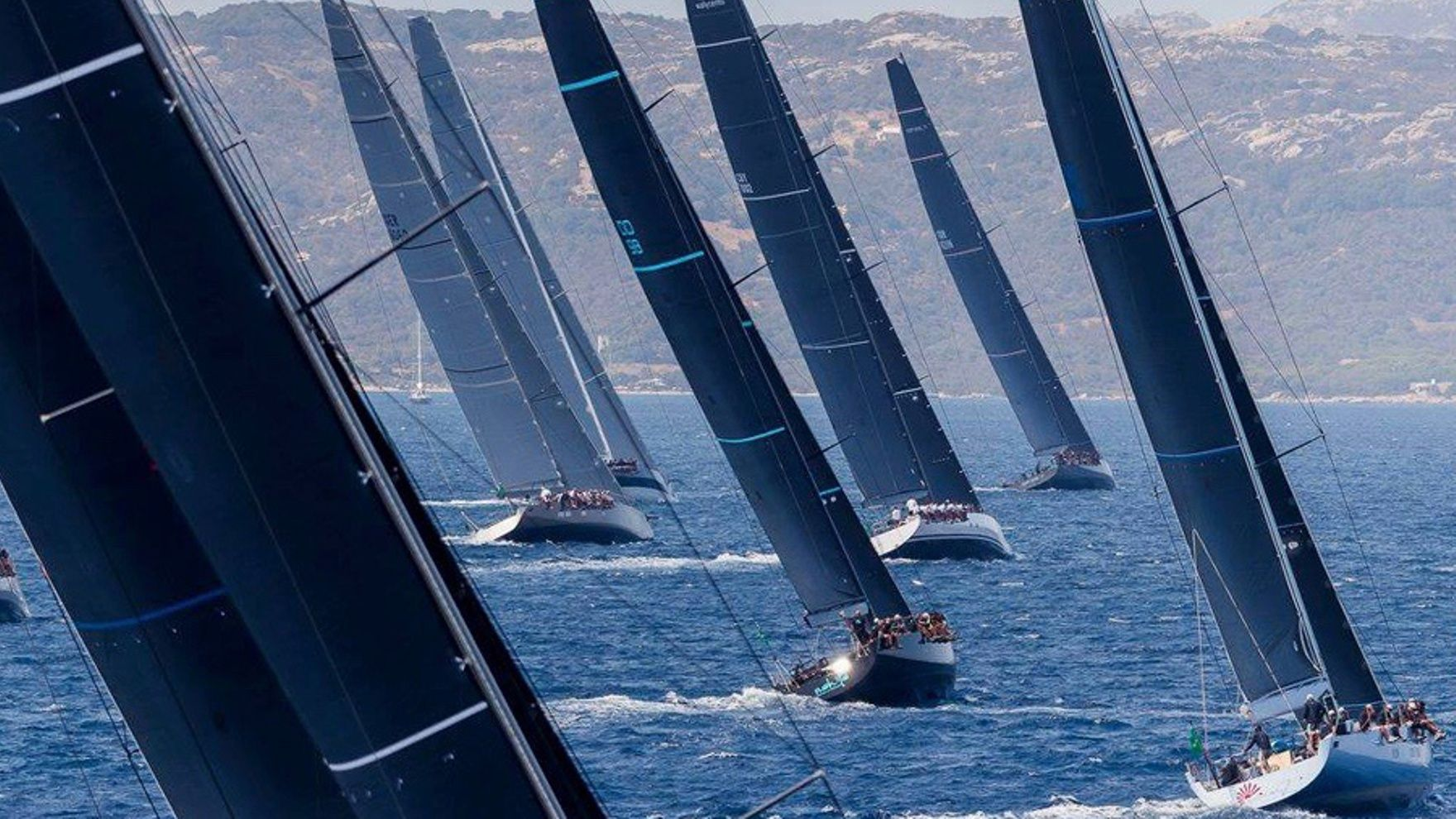 Maxi Yacht Rolex Cup 2020