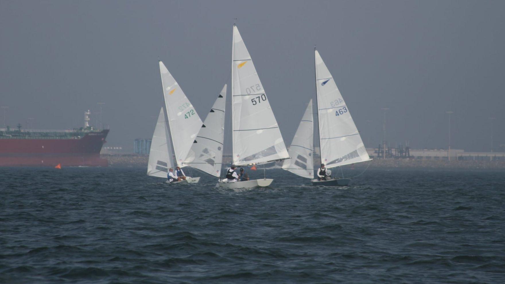 Mercury Pacific Coast Championship 2021