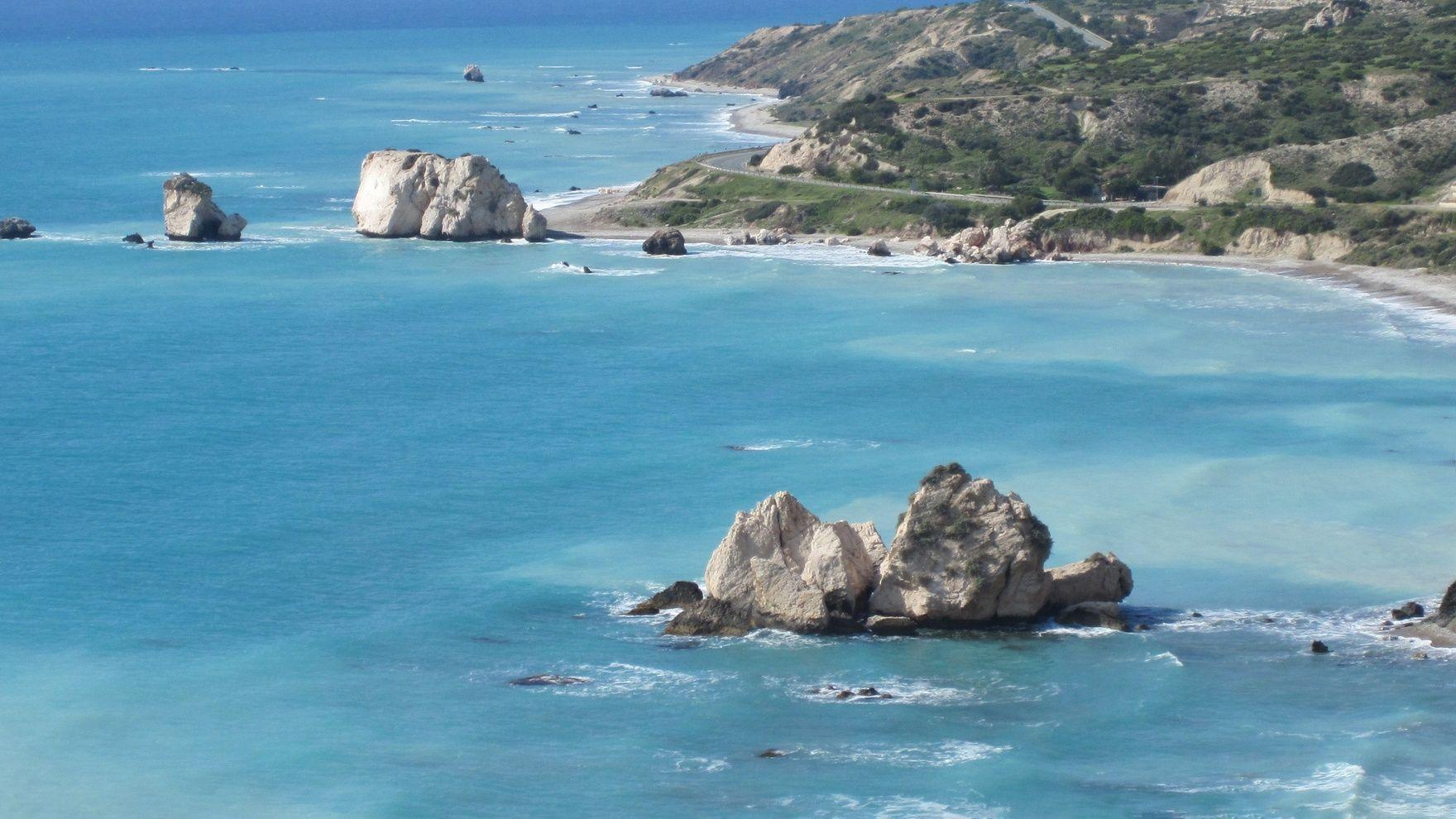 Мини-круиз по Кипру