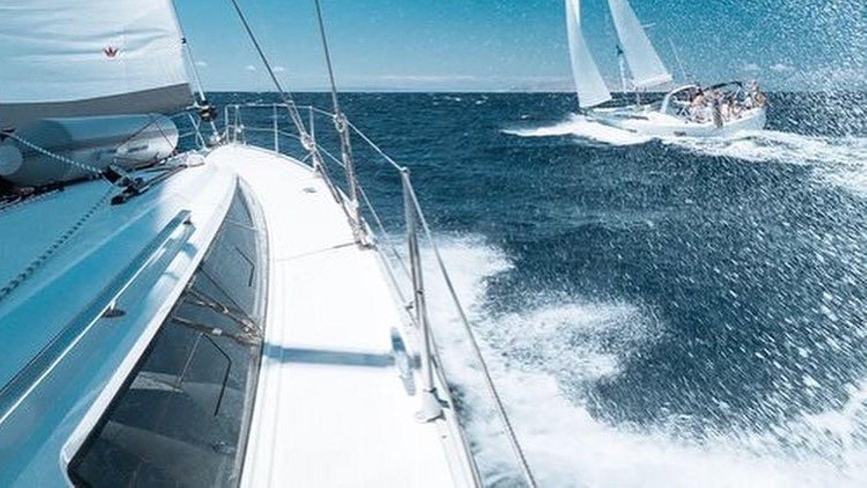 MINI Sailing Challenge