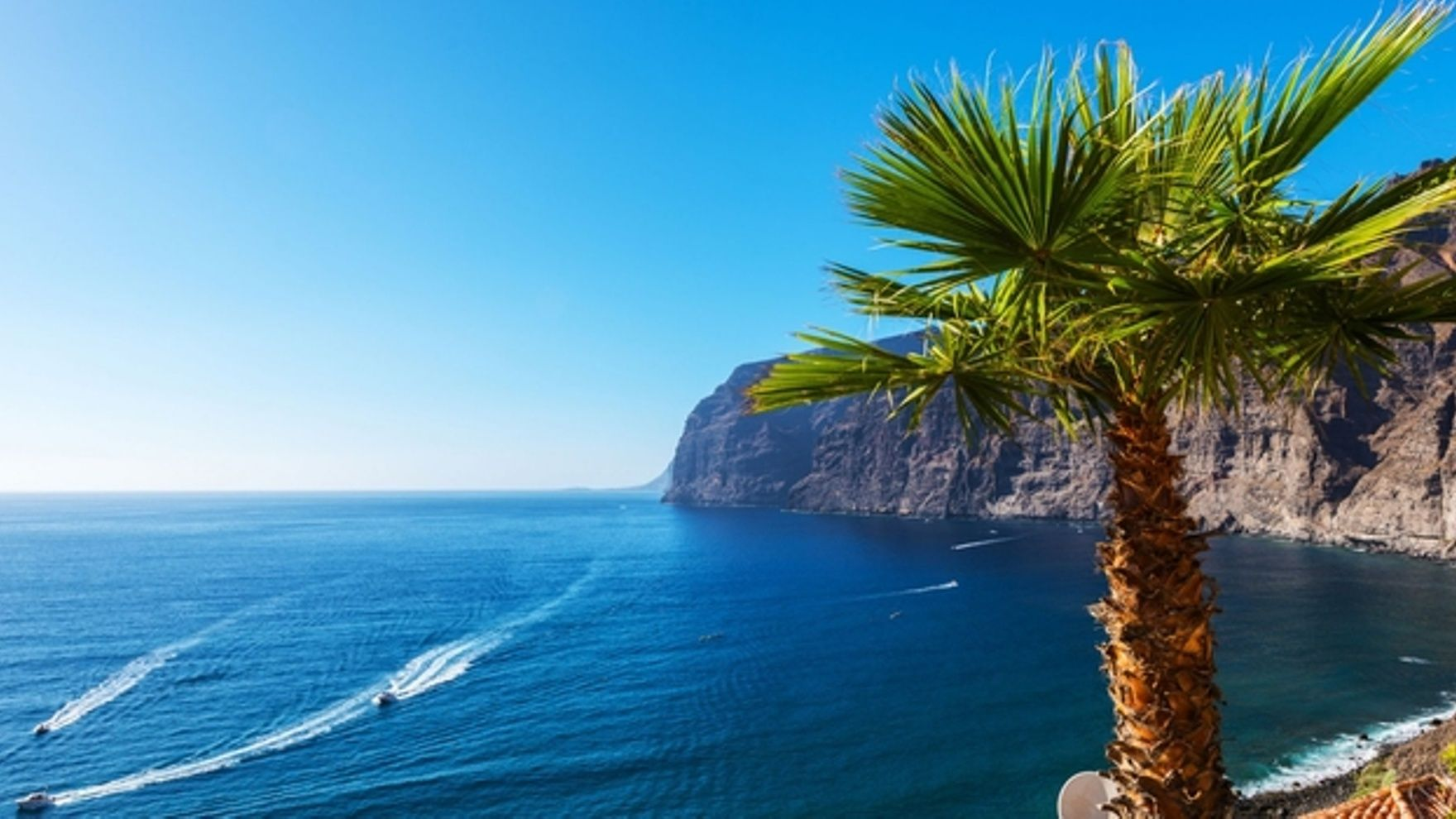 New Year in the Canary Islands